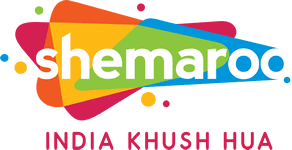 Image result for Shemaroo Entertainment