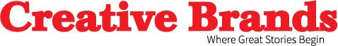 Creative Brands Mag Log